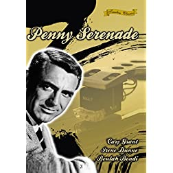 Penny Serenade (1941) Remastered Edition