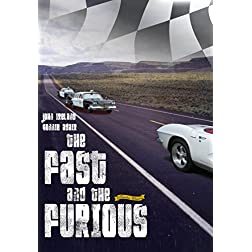The Fast and The Furious [1955] [Remastered Edition]