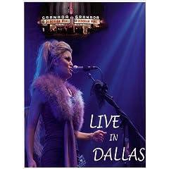 Deborah Vial - Live In Dallas
