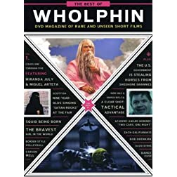 The Best of Wholphin: Issues 1-5