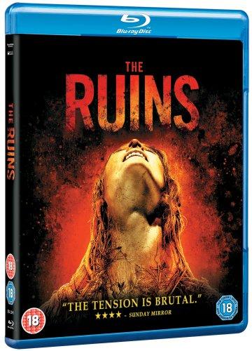 Ruins [Blu-ray]