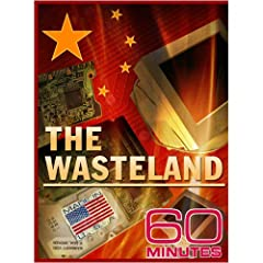 60 Minutes - The Wasteland (November 9, 2008)