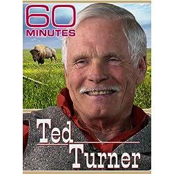 60 Minutes - Ted Turner (November 9, 2008)
