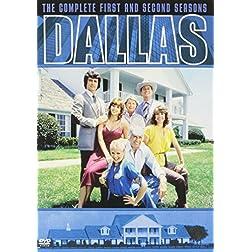 Dallas: The Complete Seasons 1-10