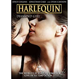 Harlequin: Diamond Girl