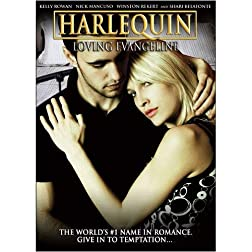 Harlequin: Loving Evangeline