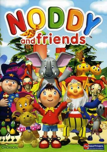 Noddy and Friends