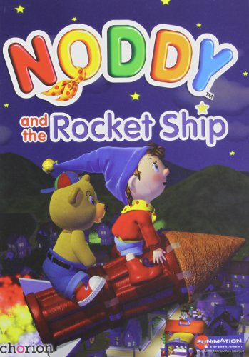 Noddy and the Rocket Ship