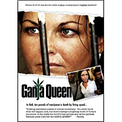 Ganja Queen