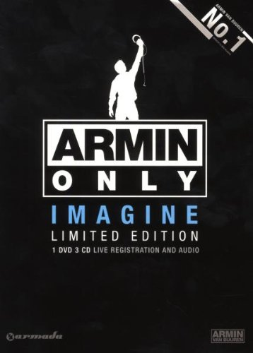 Armin Only/Imagine