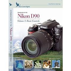 Introduction to the Nikon D90 Vol. 1 : Basic Controls
