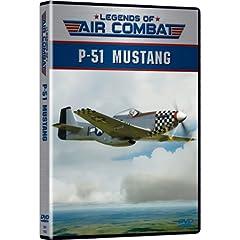 Legends of Air Combat: P-51 Mustang (Full)