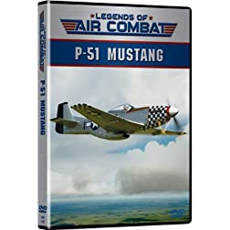 Legends of Air Combat: P-51 Mustang (Full)