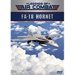 Legends of Air Combat: Fa-18 Hornet