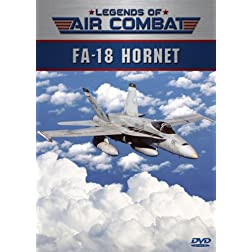 Legends of Air Combat: Fa-18 Hornet
