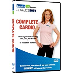 Ultimate Body: Complete Cardio