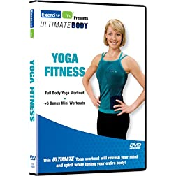 Ultimate Body: Yoga Fitness