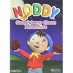 Noddy: Googleberry Moon Adventure