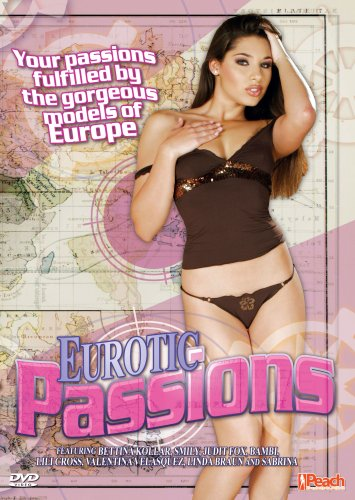 Eurotic Passions