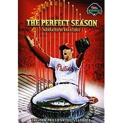 Perfect Season: The 2008 Philadelphia Phillies