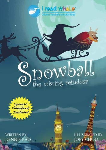 Snowball: The Missing Reindeer