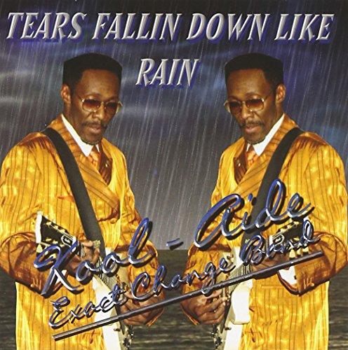 Tears Fallin Down Like Rain