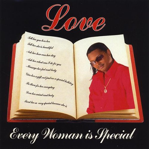 Every Woman Is Special