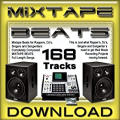 Mixtape Beats