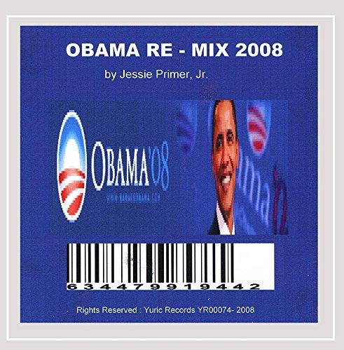Obama Re-Mix 2008