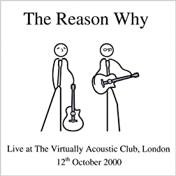 Live at the Virtually Acoustic Club London