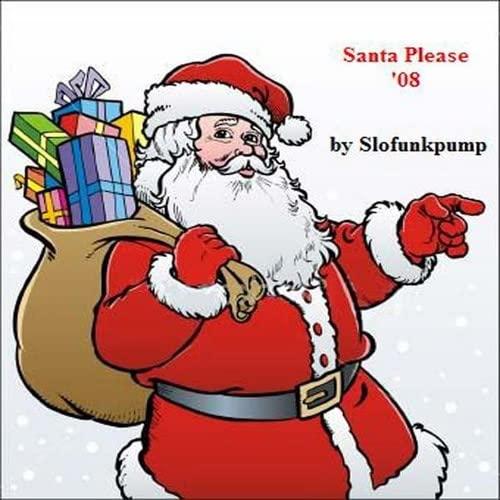 Santa Please '08