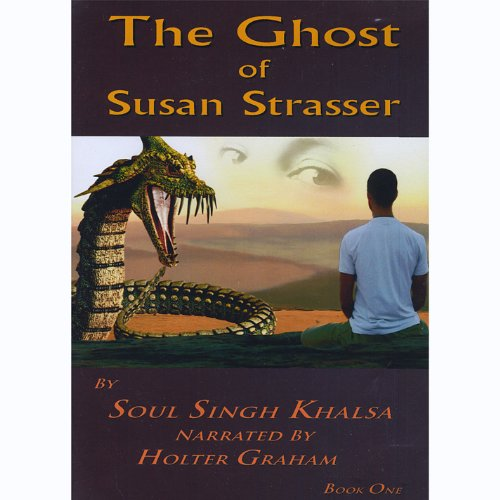 Ghost of Susan Strasser