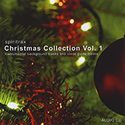 Vol. 1-Spritrax.Com Christmas Collection