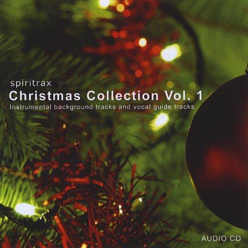 Vol. 1-Spritrax.Com Christmas Collection