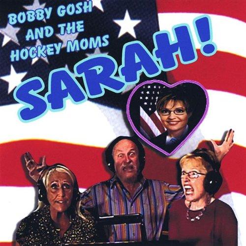 Sarah!