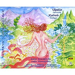Ydriala-Trilogia (Hydriala-Trilogy)