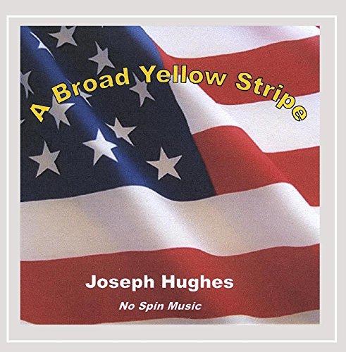 Broad Yellow Stripe