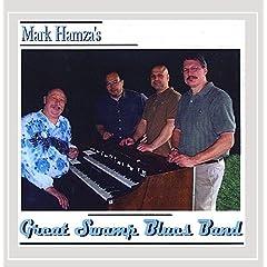 Mark Hamza's Great Swamp Blues Band