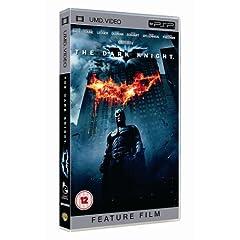 The Dark Knight [UMD for PSP]