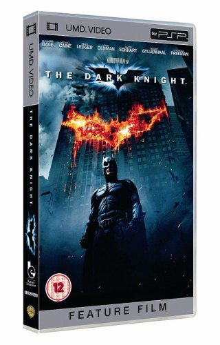 The Dark Knight [UMD for PSP]