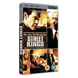 Street Kings [UMD for PSP]