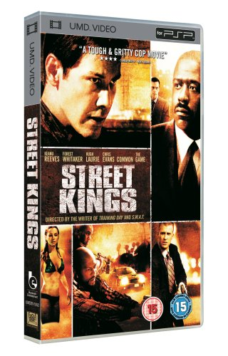 Street Kings [UMD for PSP]