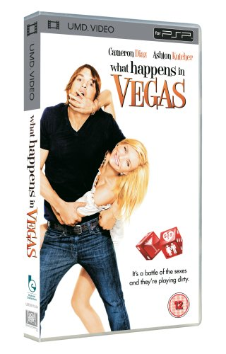 What Happens in Vegas [UMD for PSP]