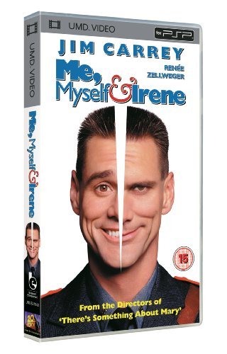 Me. Myself and Irene [UMD for PSP]