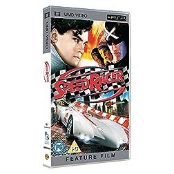 Speed Racer [UMD for PSP]