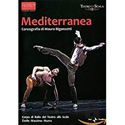 Mediterranea [DVD Video]