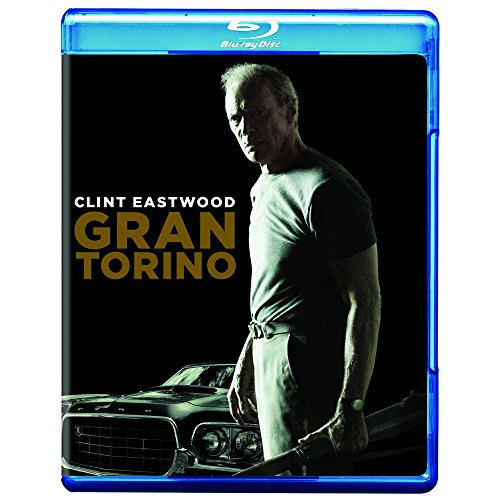 Gran Torino (Amazon Digital Bundle + Digital Copy and BD-Live) [Blu-ray]