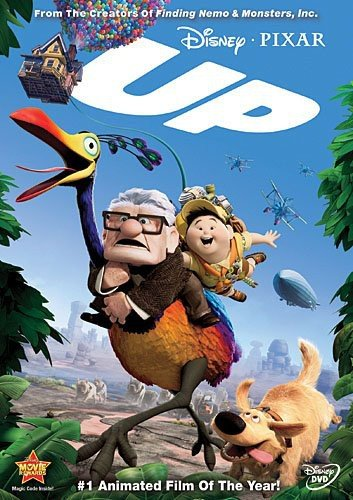 Up (Single Disc Widescreen)