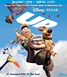 Up Blu Ray