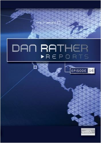Dan Rather Reports #210: Afghanistan: The Problem With Poppies [WMV/SD Package]